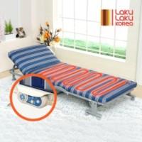 1인용 (온열내장형 침대) 웰빙온열라꾸라꾸침대6