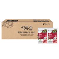 보뚜 석류즙100 실속/유기농/NFC 100포 모음전