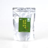 유기농녹차가루 300g 보성햇녹차 티백 발효차