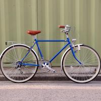 펄잼 브리티쉬 빈티지 남성 클래식 로드자전거
