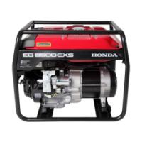 EG6500CXS/자동/혼다 산업용발전기