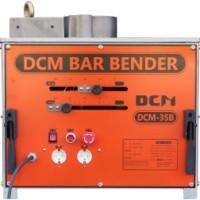 DCM-35B/철근절곡기/철근벤딩기/철근벤더