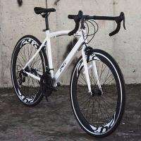 키키바이크 60mm 하이림 에어로 프레임 로드자전거 로드바이크 24ºc 24도씨  삼발이 에어로휠 교체가능
