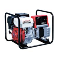 SG5000SX/수동/혼다/제넥스 산업용발전기