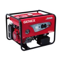 SG7600EX/자동/혼다/제넥스 산업용발전기