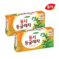 동서 둥굴레차 식수용 18티백 72g x20개