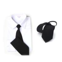상타이블랙넥타이 남자조문용 자동 검은색 클래식 선물 팬션소품 장례식