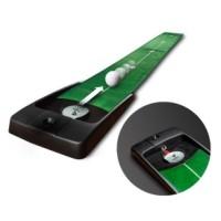 위너스피릿 미라클580 골프 퍼팅 연습기 매트