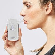 호흡 케톤 측정기, 케토스캔
