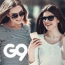 지누스 쇼핑은 G9에서