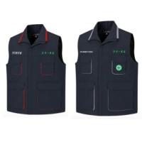 근무조끼 작업조끼/근무복/작업복 남녀공용 랜더스 LD69
