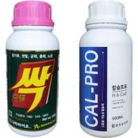 모두싹(500g)+칼슘프로(500ml)