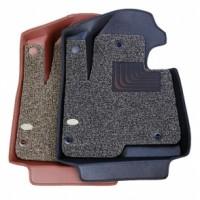 카마루 6D 5D 카매트 올뉴 더뉴 카니발 9인승 자동차매트(1~4열 선택)