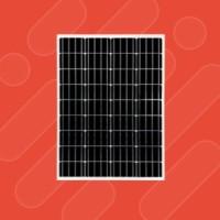 해온솔라 100B 태양광판넬 100Wp 전지판
