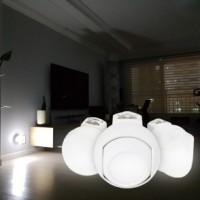 이로홈 LED 밝기조절가능 취침등 수면 수유등