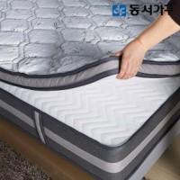 동서가구 스너그 프리미엄 양모 일체형 분리형 침대 매트리스 SS Q (슈퍼싱글, 퀸)
