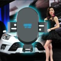 엑스트라 차량용 무선 충전거치대 카프리존 CF1100