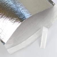 접착식 은박보냉팩(100매) 안전포장 택배봉투