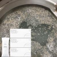 단하루1+1+1 드럼 통돌이 세탁기청소 클리너