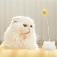 [냥품멍품] 냥냥펀치 토이볼 고양이 장난감 고양이 놀이 오뚜기