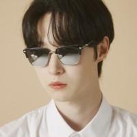 남자 여자 명품스타일 패션 미러 편광선글라스
