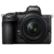 니콘 D6, DSLR 카메라