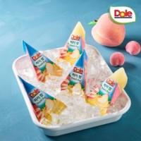 Dole 돌 얼려먹는 주스 후룻팝 3박스 (총 24팩) 6종 맛 골라담기