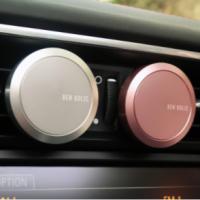 벤볼릭 디퓨저 새차선물 차량용 송풍구 차방향제