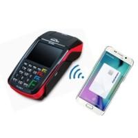 휴대용 무선카드단말기 신용카드체크기 초고속결제 SMT-M265