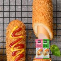 잇메이트 닭가슴살 크리스피 핫도그 5팩 / 간식 어린이 단백질