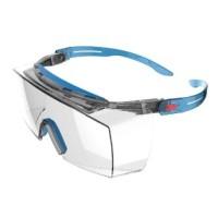 3M 안경 위에쓰는 편안한 보호안경
