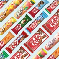 [공식판매]킷캣 초콜렛 프루팁스 젤리 인기간식