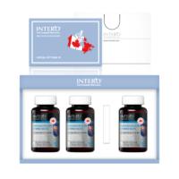 칼슘 마그네슘 아연 비타민D 3통 선물세트 부모님 생신 생일 아빠 엄마