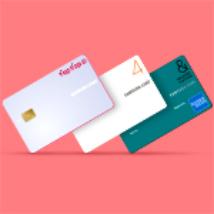 실속혜택, 빠른발급 삼성카드