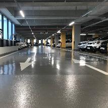 김포공항 주차장 더스카이파킹