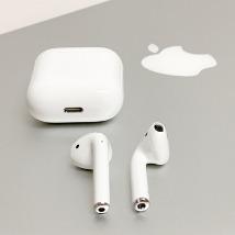 에어팟 분실 애플정품 하마소