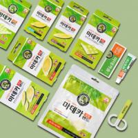 동국제약 마데카 습윤밴드 7종 종합 마데카솔