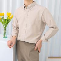 남자 13컬러 하루셔츠 사계절 기본 와이셔츠