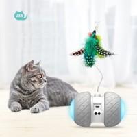 냥이꺼 고양이 로봇 장난감 펫 피트니스 캣토이