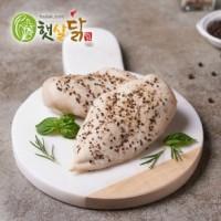 햇살닭 페퍼콘스팀닭가슴살5kg 200gX25팩