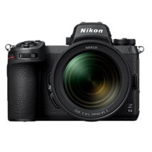 니콘 미러리스 Z5 카메라