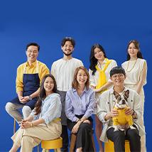 Visa 중소상공인 캠페인