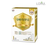 임페리얼드림 XO royal class 스틱분유 1단계 (14g x 20봉)