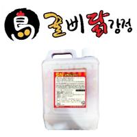 핫바베큐(불닭) 치킨소스(5kg)