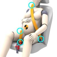 [인세이프] 임산부 전용 안전벨트 (특허출원/공식정품)