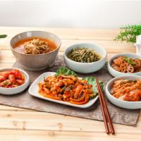 [참살이반찬]가정식 자취생 수제 집밥반찬 배달