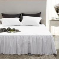 아토앤알로 국내생산 깨끗한침실정리 침대패드 매트리스커버 방수커버 베드스커트