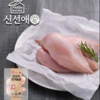 신선애 생 닭가슴살 100g 1팩 / 골라담기