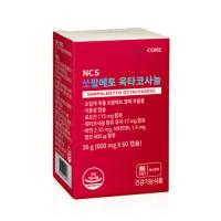 뉴트리코어 쏘팔메토 (2달분) 전립선 영양제
