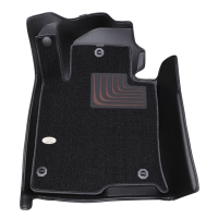 카마루 듀라매트 6D 5D 카매트 신제품